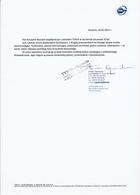 Referencja od firmy Telewizja TVN
