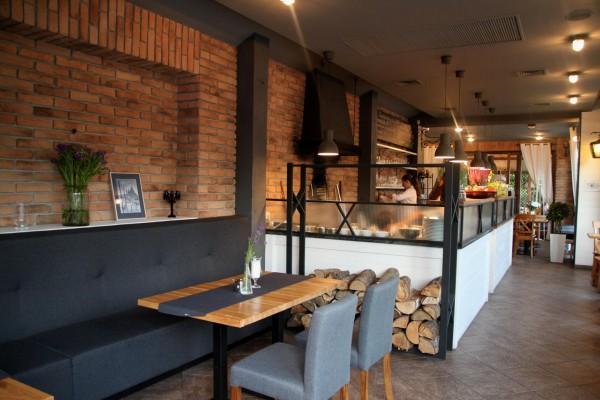 Kuchnia włoska Warszawa Radom i Płock – LA STRADA  Restauracja Włoska -> Restauracja Kuchnia Angielska Warszawa