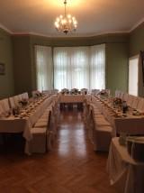Przyjęcia weselen oraz przyjęcia okolicznościowe - PAŁAC ŻELEŃSKICH Grodkowice