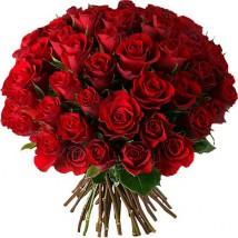 Bukiet róż - MILA Kwiaciarnia Zduńska Wola