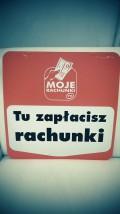 opłaty, rachunki - Biuro Kredytowe Credit Agricole Świdnica