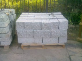 Kostka granitowa - PPG-Strzegom Strzegom