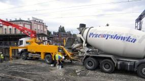 beton towarowy - Przemysłówka Sp. z o.o. Toruń