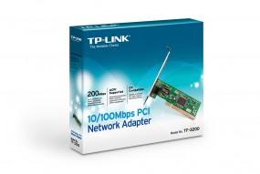Karta sieciowa PCI, 10/100 Mb/s - Serwis IT Krzysztof Bożętka Zabrze