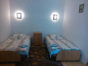 ELIXIR Hotelik Caravan Camping Giżycko - Wczasy - tanie noclegi