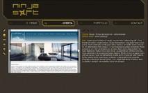 Tworzenie stron www - Ninjasoft Radosław Smoliński Ełk