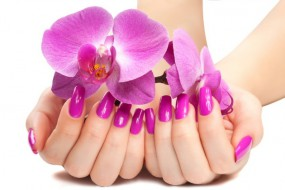 manicure - Studio Urody Orchidea Teresa Kuszyk Końskowola