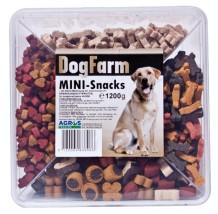 DogFarm MINI-Snacks - Canagan Atlantis Partner Krzeptów