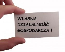 Pomoc w założeniu działalności gospodarczej - Usługi Księgowe Katarzyna Hryciuk Warszawa