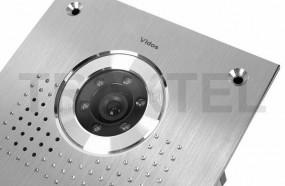 Instalacja, naprawa, wymiana domofonów i wideodomofonów - Zakład Usług Elektronicznych TRAXTEL Kraków