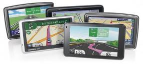 Naprawa i aktualizacja map nawigacji GPS Chorzów - Serwis naprawa RTV LCD GPS