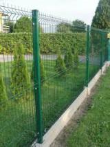 montaż paneli ogrodzeniowych - Przedsiębiorstwo Wielobranżowe Wojtczak Mariusz Krosno Odrzańskie