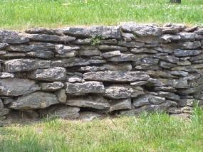 Architektura kamienna w ogrodzie - AQUAGARDEN - Ogrody Wodne Ręczno