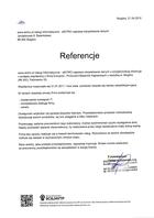 Referencja od firmy www.eintro.pl serwis IT