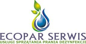 Sprzątanie biur - Ecopar Serwis Olsztyn