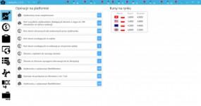 Oprogramowanie dla kantorów internetowych - Cantorex.com Wrocław