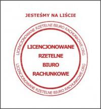 Usługi oline - Usługi Księgowe Beata Lewandowska Gdańsk