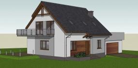 Porady architekta - MK-PROJEKT s.c. Zgierz