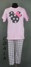 Piżama krótki rękaw 3/4 spodnie - Coala Kurowice