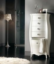 Komoda łazienkowa z szufladami - GREEN VALLEY Radomsko