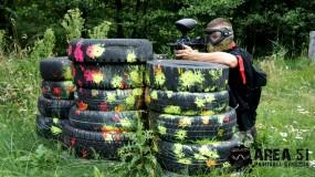 Organizacja imprez firmowych - Area 51 - Paintball Grodzisk Wielkopolski