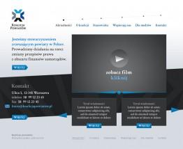 Tworzenie stron WWW - Make Me Designs! Agencja Reklamowa Gdynia
