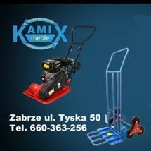 Elektronarzędzia do wynajęcia - KAMIX Meble i Elektronarzędzia Zabrze