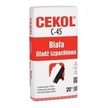 CEKOL - C&D BUD-MAT Sp. z o.o. S.K. Poznań