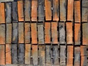 Płytki z cegły zendrówka - Ceramik 91 Iwona Firlej-Wachowska Czajcze