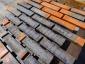 Płytki z cegły zendrówka Płytki ceglane - Czajcze Ceramik 91 Iwona Firlej-Wachowska