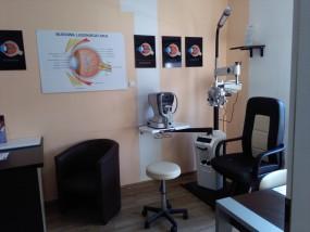 badania wzroku - Optyk Lux Vision Zgierz