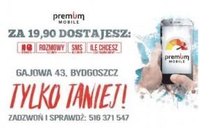 salon Premium Mobile - ALFA MAR Biuro Podróży / Ubezpieczenia podróżne Bydgoszcz