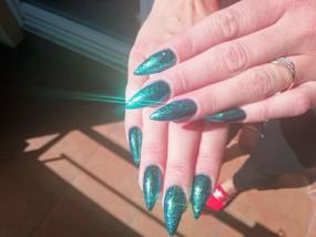 Manicure Hybrydowy - Koci Pazur Karolina Hellich Sopot