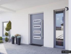 drzwi do domu - PAWBRAM Sp. z o. o. Lipsko