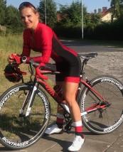 jazda na rowerze - Nordic Walk&Fit Szczecin