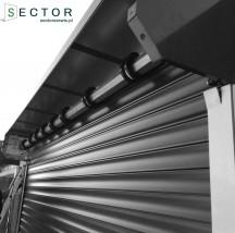 Naprawa rolet i bram - Sector - Zakład Usług Technicznych Bytom