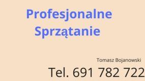 Sprzątanie domków jednorodzinnych - BojanArt Aleksandra Bojanowska Pisarzowice