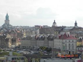 Przewodnik miejski - Firma Usługowa Mandragora Małgorzata Zdzienicka Lubartów