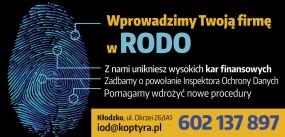 RODO - BHP i Obsługa Kadrowa Kłodzko