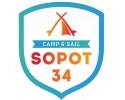 Ośrodek wypoczynkowo - żeglarski Sopot 34