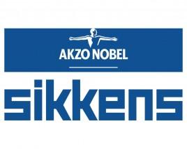 Akzo Nobel  SIKKENS - ŚWIAT LAKIERÓW Marek Mikołajewski Łódź
