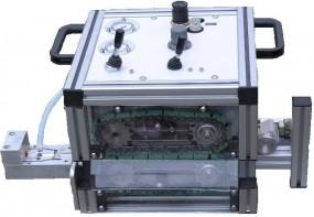 PowerFlow Mini - AMIN - Wciągarki Hydrauliczne Omac Lubin