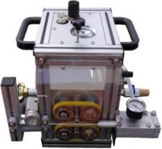 PowerFlow Mikro - AMIN - Wciągarki Hydrauliczne Omac Lubin