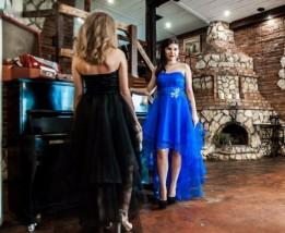 Sukienka - La Ross Anna Imiołczyk Blachownia