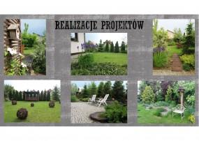 projektowanie zieleni - Architektura Krajobrazu Projektowanie Zieleni Zielona Pracownia Międzyrzecz