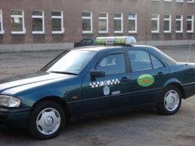 PRZEWOZ OSÓB TAXI - Multi Taxi Poznań