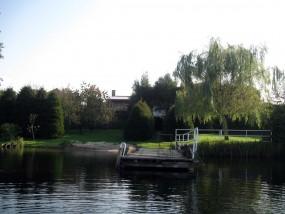 Noclegi nad jeziorem - Pokoje Gościnne u Jagódki Ełk