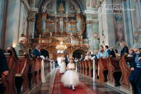fotografia ślubna Milanówek - FOTOSIKORSKI