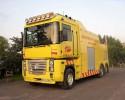 S-TRANS usługi dźwigowe pomoc drogowa