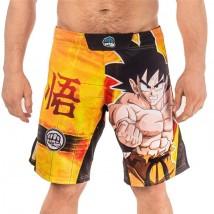 Fight Shorts - FORMMA Brand Warszawa